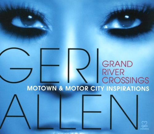 Grand River Crossings: Motown & Motor City Inspirations