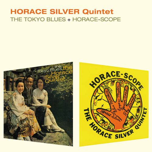 The Tokyo Blues/Horace-Scope