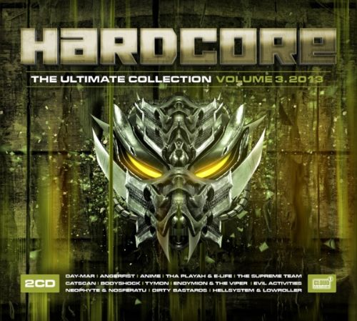 Hardcore: The Ultimate Collection 2013, Vol. 3