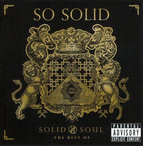 Solid Soul: The Best of So Solid