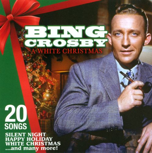 A  White Christmas: 20 Songs