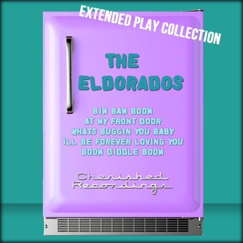 The Extended Play Collection, Vol. 50