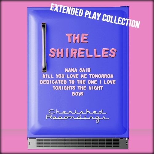 The Extended Play Collection, Vol. 58