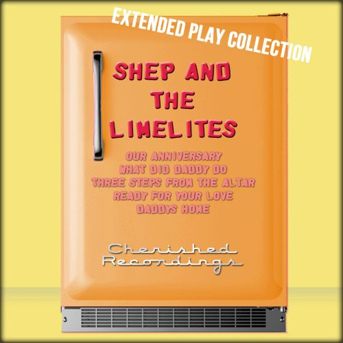 The Extended Play Collection, Vol. 59
