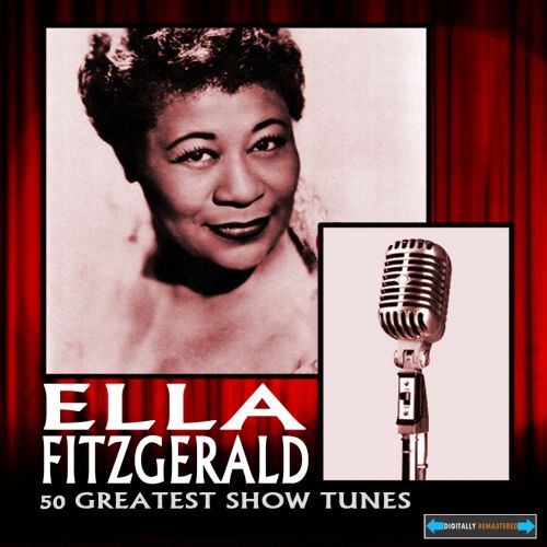 Fifty Greatest Show Tunes