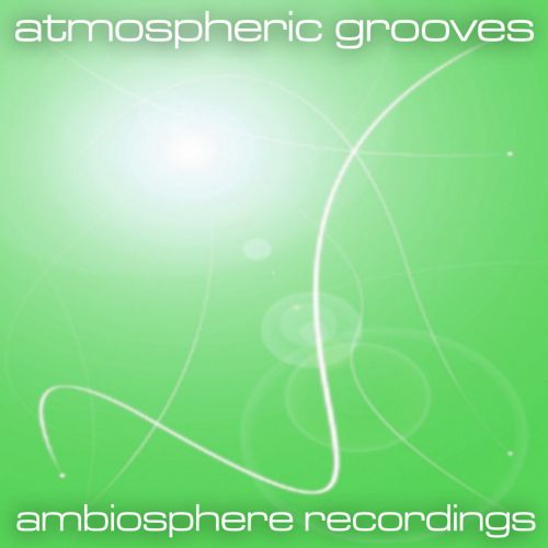 Atmospheric Grooves, Vol. 11