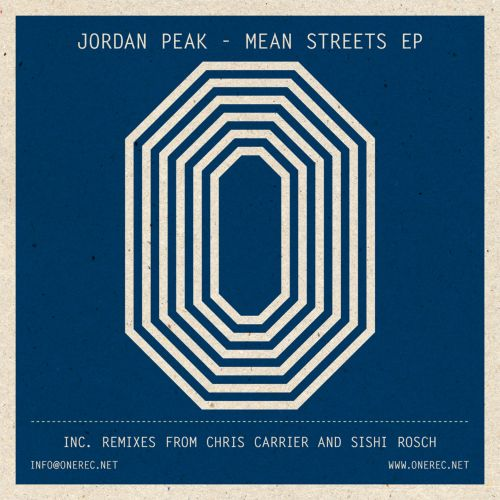 Mean Streets EP