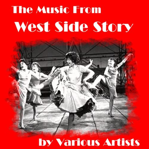 West Side Story: The Musical