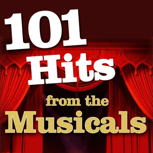 101 Hits from the Musical's
