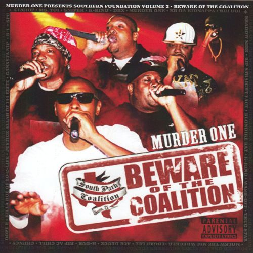 Beware of the Coalition