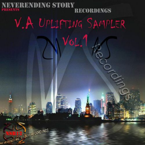 Uplifting Sampler, Vol. 1