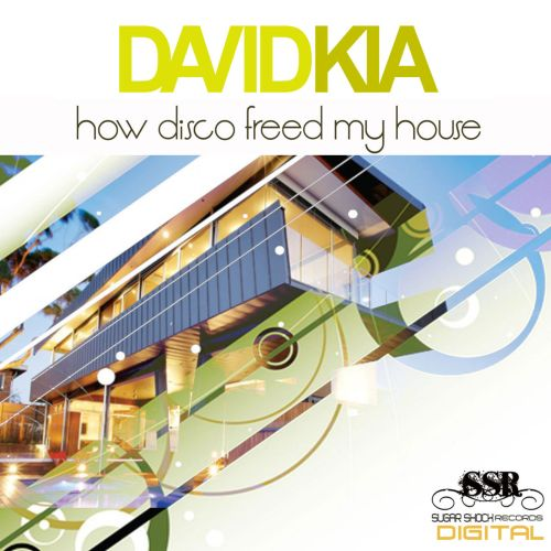 How Disco Freed My House