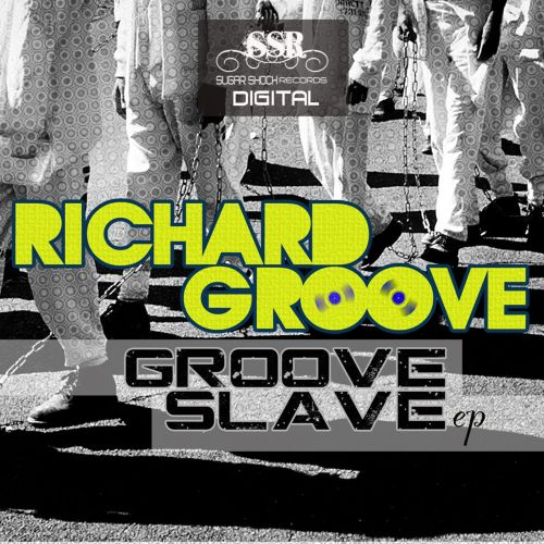 Groove's Slave