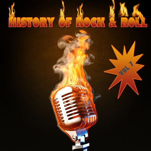 The History of Rock 'n' Roll, Vol. 7 [Excalibur]