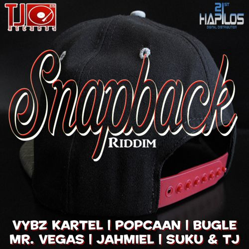 Snap Back Riddim