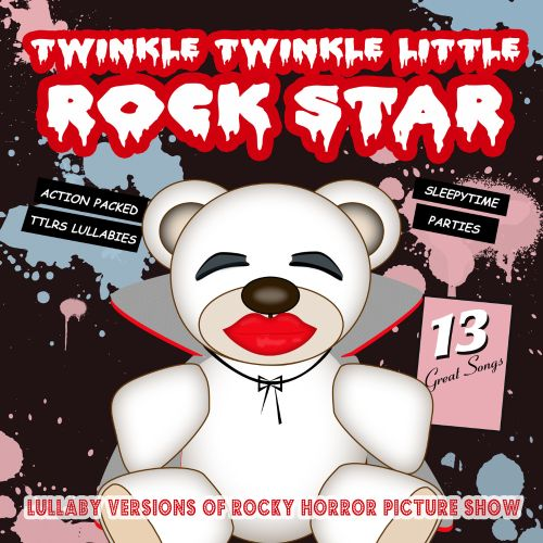 Lullaby Versions of Rocky Horror Picture Show