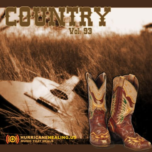 Hurricane Healing, Vol. 93: Country