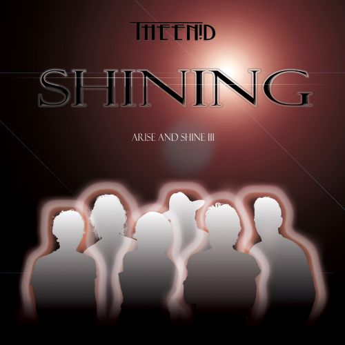 Shining: Arise And Shine, Vol. 3