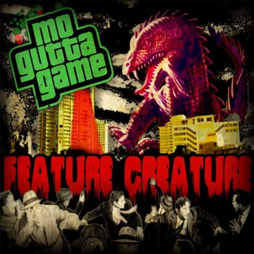Feature Creature EP