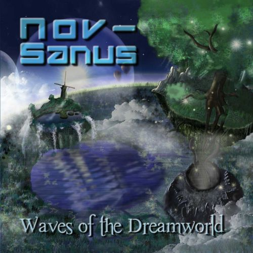 Waves of the Dreamworld