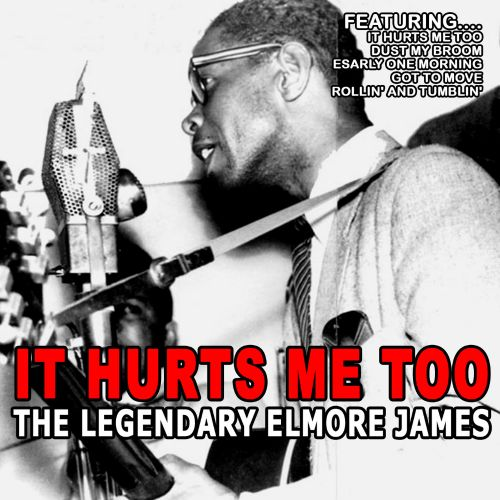 It Hurts Me Too: The Legendary Elmore James