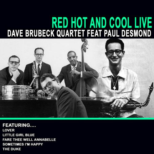 Red Hot and Cool: Live