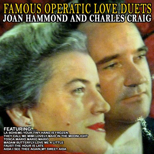 Famous Operatic Love Duets