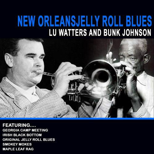 New Orleans Jelly Roll Blues