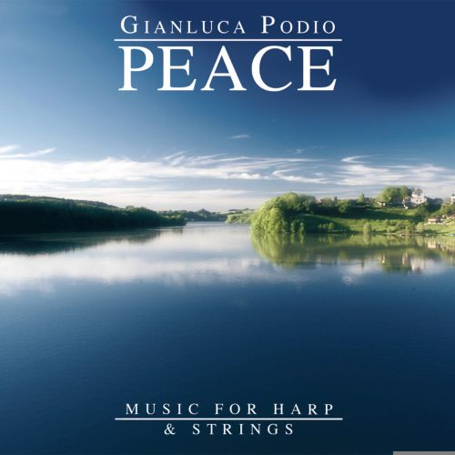 Peace: Music for Harp and Strings