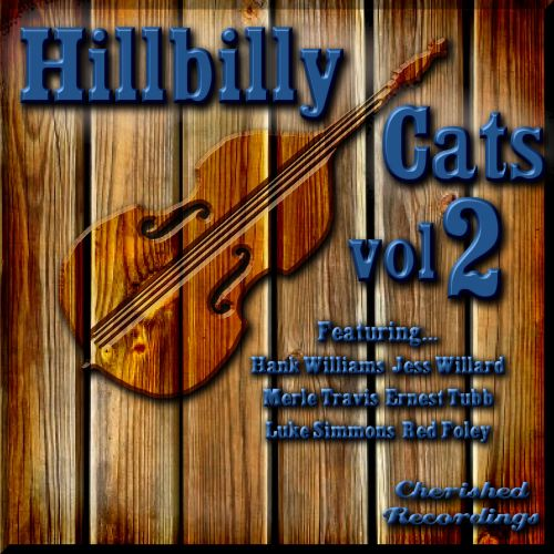 Hillbilly Cats, Vol. 2
