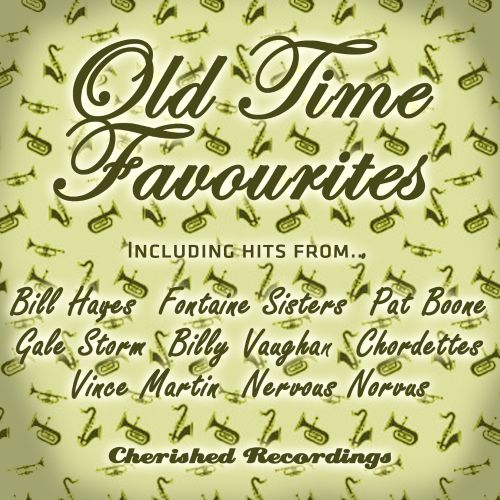 Old Time Favourites