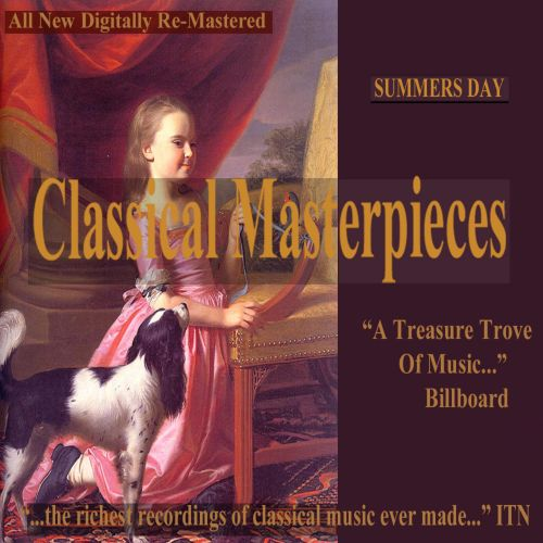 Classical Masterpieces: Summer Day