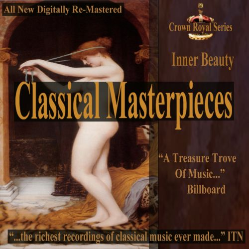 Classical Masterpieces: Inner Beauty