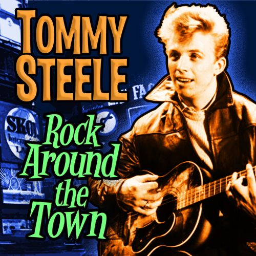 Rock Around the Town