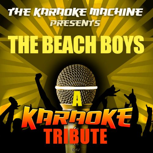 The Karaoke Machine Presents:  the Beach Boys