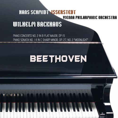 Beethoven: Piano Concerto No. 2, Op. 19; Piano Sonata No. 14, Op. 27/2