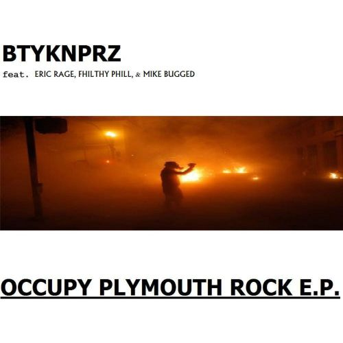 Occupy Plymouth Rock