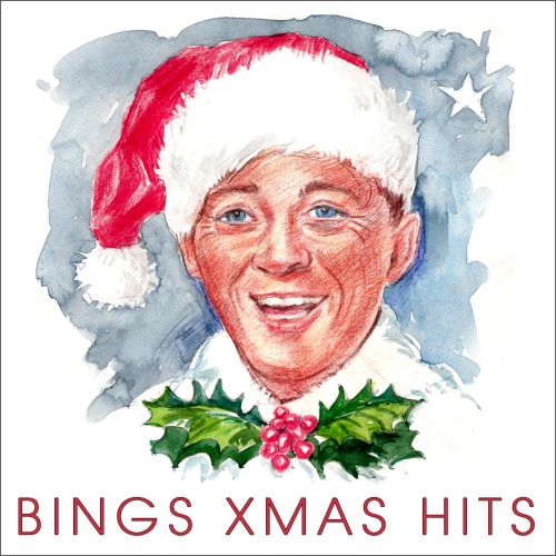 Bing's Complete Christmas Hits