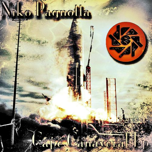Cape Canaveral EP