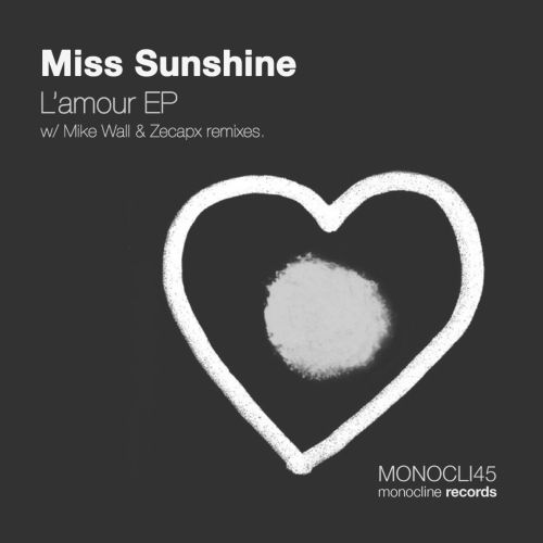 L' Amour EP