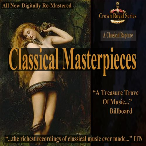Classical Masterpieces: A Classical Rapture