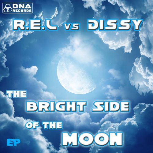 The Bright Side Of The Moon EP