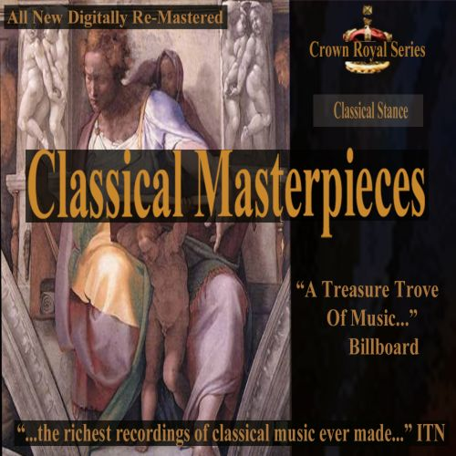 Classical Masterpieces: Classical Stance