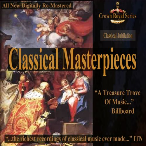 Classical Masterpieces: Classical Jubilation