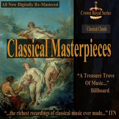 Classical Masterpieces: Classical Clouds