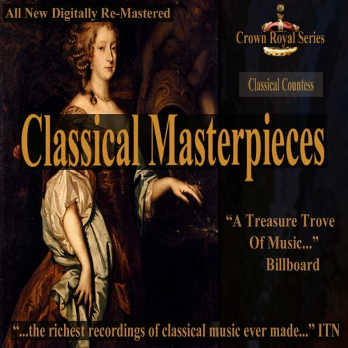 Classical Masterpieces: Classical Countess