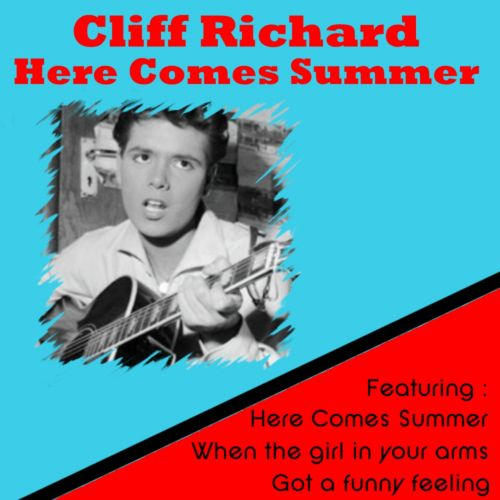 7372c42cd070d Here Comes Summer - Cliff Richard | Songs, Reviews, Credits | AllMusic