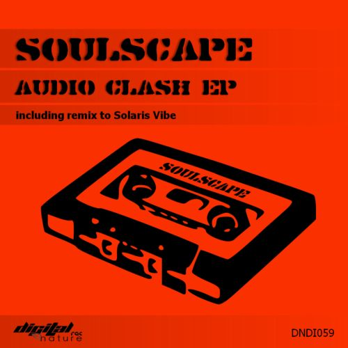Audio Clash EP