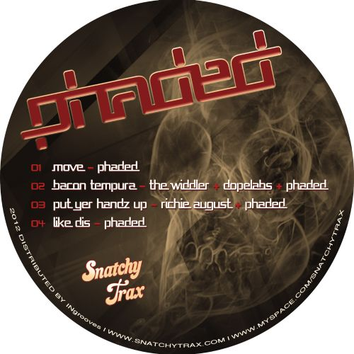 Snatchy Trax 003