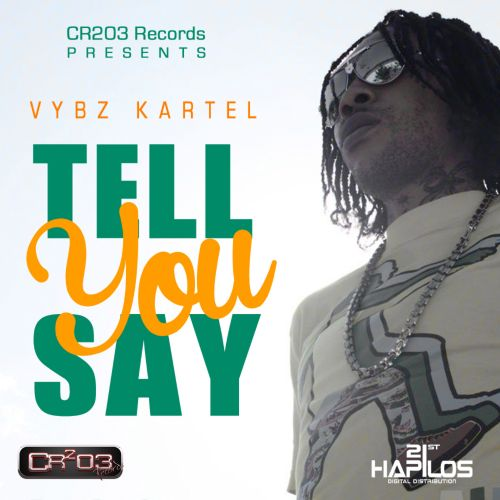 Tell You Say